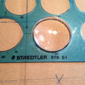 ステッドラー円定規