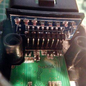 ELM327基盤