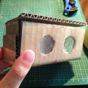 自作cardbord1