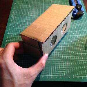 自作cardbord2